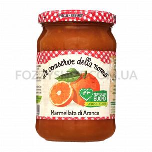 Мармелад Della Nonna апельсиновый