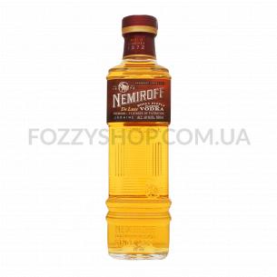 Настойка Nemiroff Де Люкс медовая с перцем