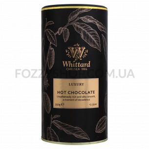 Шоколад гарячий Whittard...