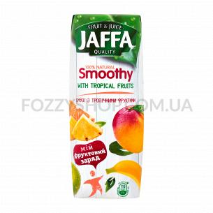 Смузи Jaffa тропические фрукты