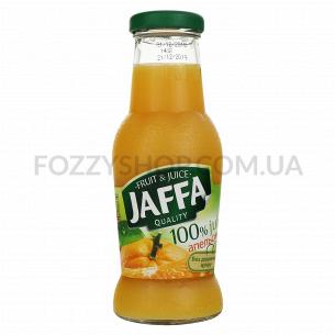 Сок Jaffa апельсиновый с/б