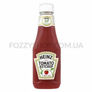 Кетчуп Heinz томатный п/п