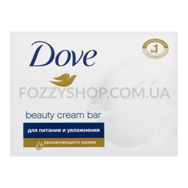 Крем-мыло Dove Красота и уход