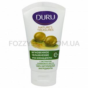 Крем д/рук Duru Экстракт оливкового масла