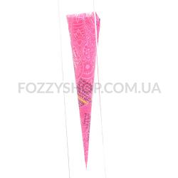 Хна Golecha конус розовая
