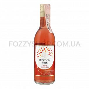 Вино Blossom Hill White Zinfandel Rose