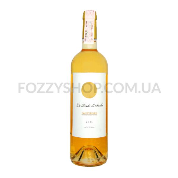 Вино Chateau d`Arche La Perle d`Arche Sauternes