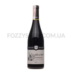 Вино Domaine Benazeth Les Ailes du Vent Minervois