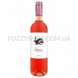 Вино Lepus Rose