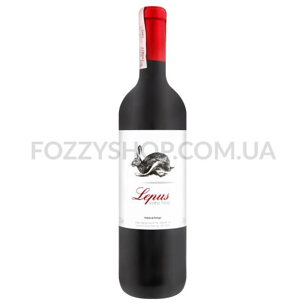 Вино Lepus Tinto