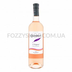 Вино Plaimont Colombelle L`Original Rose