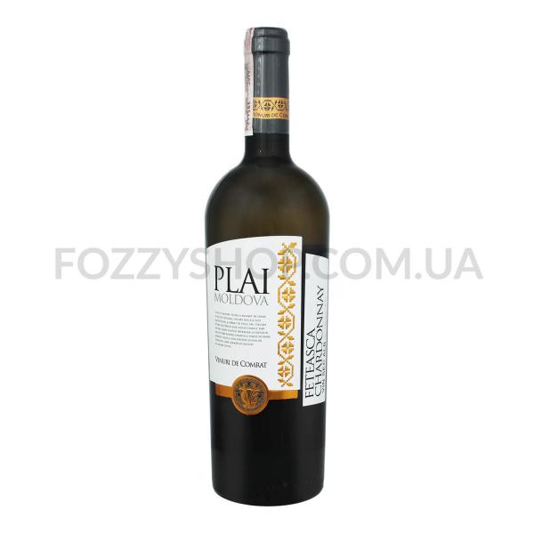 Вино Plai Feteasca & Chardonnay