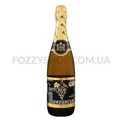 Шампанское ХЗШВ Украины Светское искушение п/слад