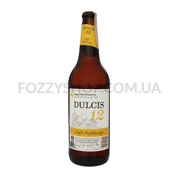 Пиво Riegele Dulcis 12 светлое