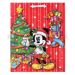 Пакет Disney бумажный 20,5*26*11,5см