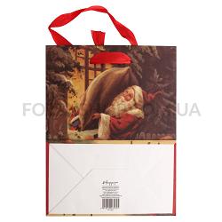 Пакет д/подарка Happy.com бумажн.18*22см XGBM11B