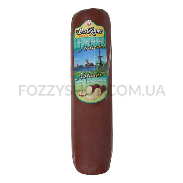 Сыр плавленый WestZaner колбас копч оригинальн 45%