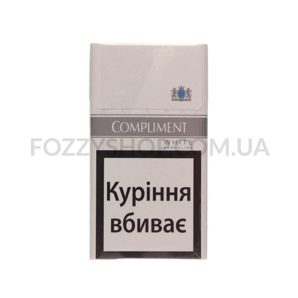 Compliment slims сигареты купить сигареты classic black slims купить