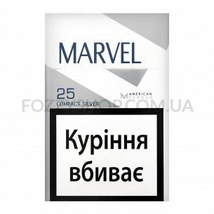 Сигарети Marvel Compact...