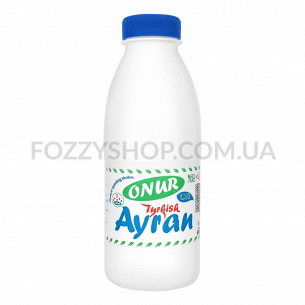 Айран Onur Турецкий 1,8%