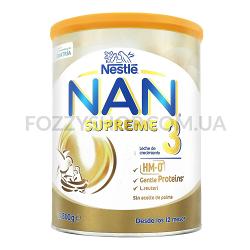 Смесь NAN Suprime 3