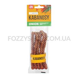 Кабаноси Дмитрук One Bite Onion свин с луком в/к