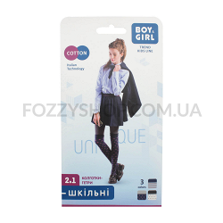 Колготки дет Boy&Girl TightsGaiters ball р.116-122