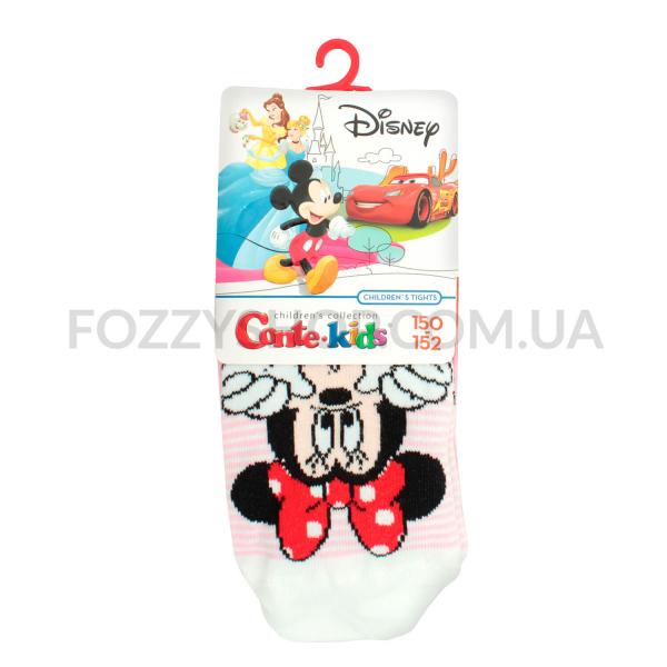 Колготки дет Conte-kids Disney 461 св.роз р150-152