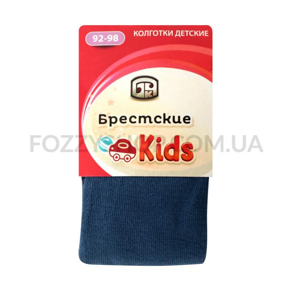 Колготки детские Брестские 3280 000 джинс р.92-98