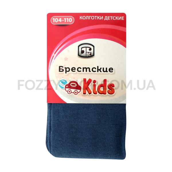 Колготки детские Брестские 3280 000 джинс р104-110