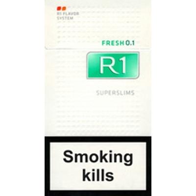 fresh сигареты купить