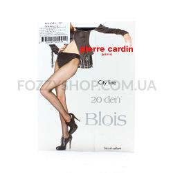 Колготы BLOIS 20-nero-2 Pierre Cardin