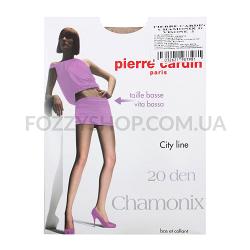 Колготы женские PierreCardin Chamonix20 Visone р.2