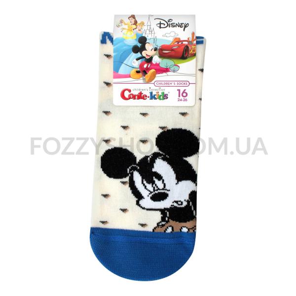 Носки дет Conte-kids Disney 17С126 капуч р16 349