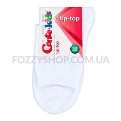 Носки детские Conte-kids TipTop 000 белый р.22