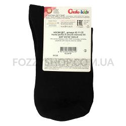 Носки детские Conte-kids TipTop 000 черный р.20