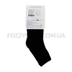 Носки для мальчика Boy&Girl 045 черный р.18-20