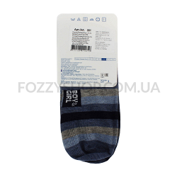Носки для мальчика Boy&Girl 301 микс р.22-24