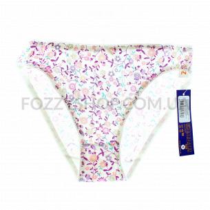 Трусы жен Raiz 100% бикини вешалка S-XL LBR-06-03