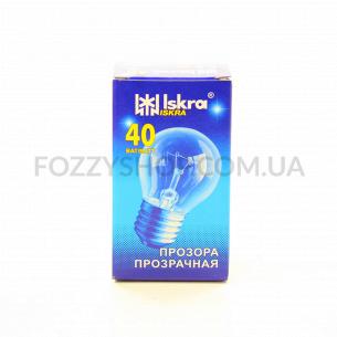 Лампа Іскра кулька 230В...