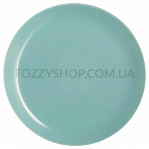 Тарелка обеденная Luminarc Arty SoftBlue 26см D*-1
