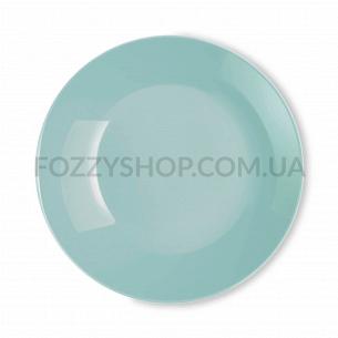 Тарелка суп Luminarc Diwali light turquoise 20см