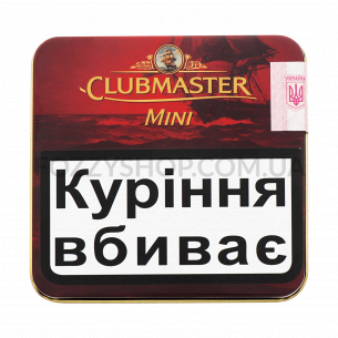 Сигары ClubMaster Mini Red