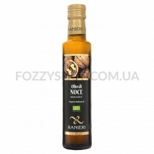 Масло грецкого ореха Ranieri органическое