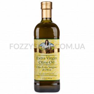 Масло оливковое Bella Contadina EV