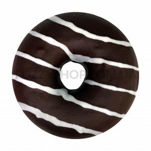 Пончик Panavi с шоколадной начинкой