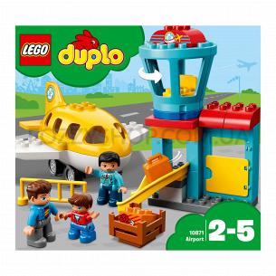 Конструктор Lego Аэропорт 10871