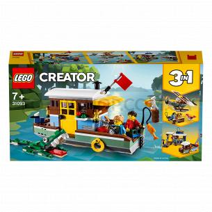 Конструктор Lego Будиночок...
