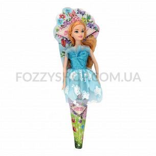 Кукла Девушка Весна в ассортим D1