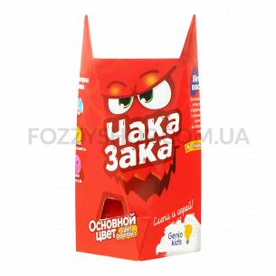 Пластилин Genio Kids Чака-Зака легкий TA1790